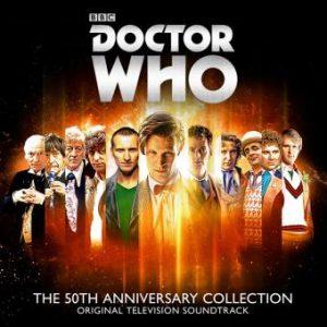 Cadeaux Doctor Who Musique