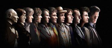 Cadeaux Doctor Who - Nostalgie