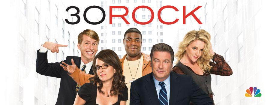 3 samedi séries 30-rock