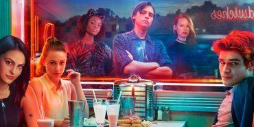4 samedi séries - Riverdale