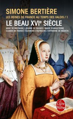 Les Reines de France Livres
