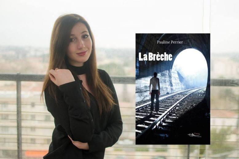 La Brèche - Pauline Perrier