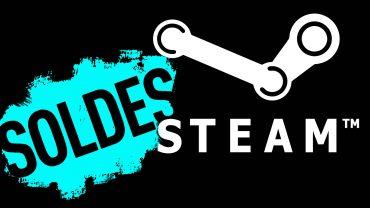 Soldes Steam
