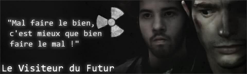 Web-séries Visiteur du futur