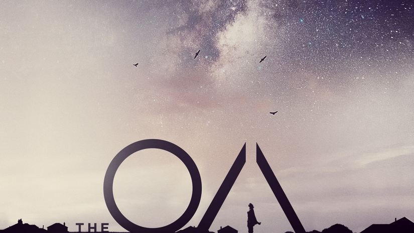 1 samedi séries The OA