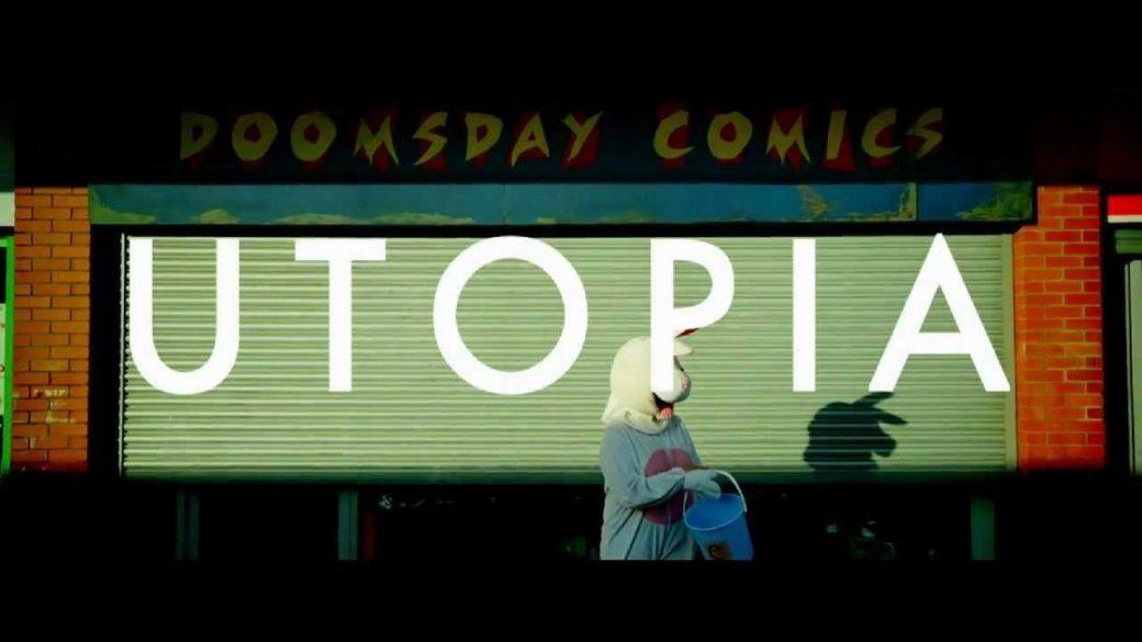 8 séries TV Utopia