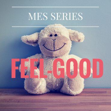 Séries Feel-good