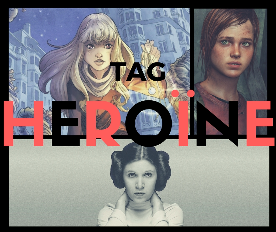 TAG héroïne