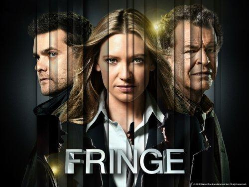 Si vous avez aimé... Fringe