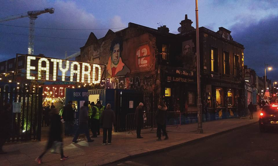 The Bernard Shaw - Dublin