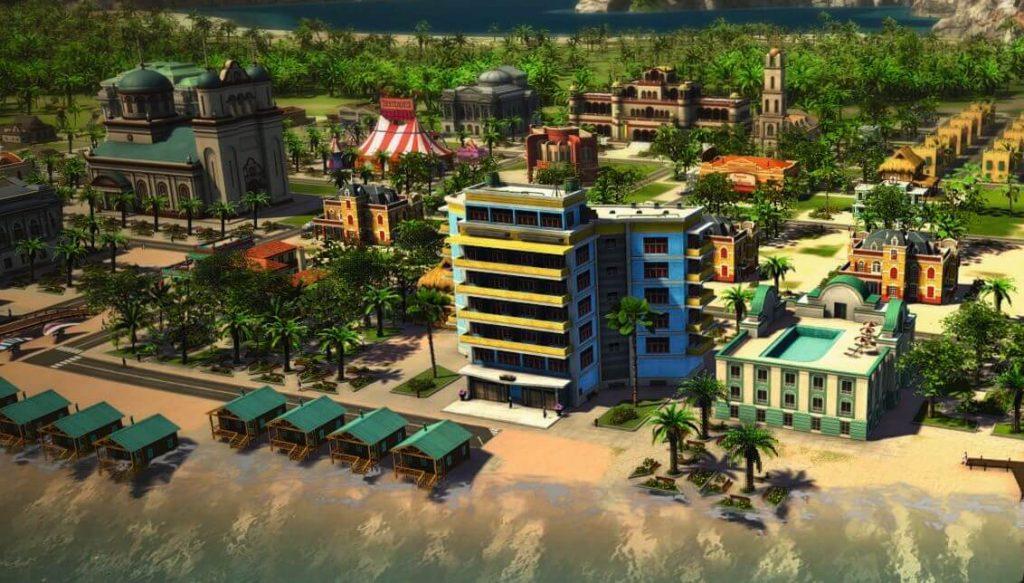 Tropico 5 - soldes steam