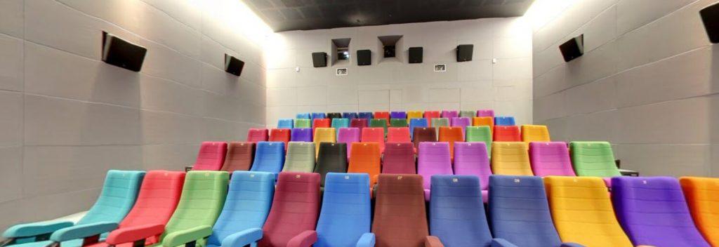 lighthouse cinema - Visiter Dublin