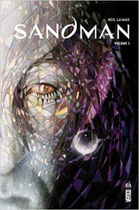 Sandman - Neil Gaiman